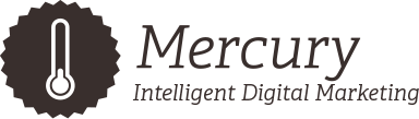 Mercury - Intelligent Digital Marketing